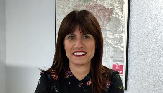 Sonia Moneo, candidata a Empresaria Navarra del Año