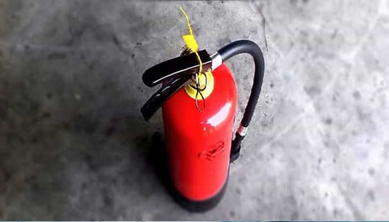 Técnico Sistemas Seguridad e Incendios