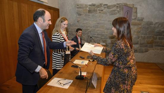Prodein recibe el sello de 2º Ciclo de Mejora de InnovaRSE