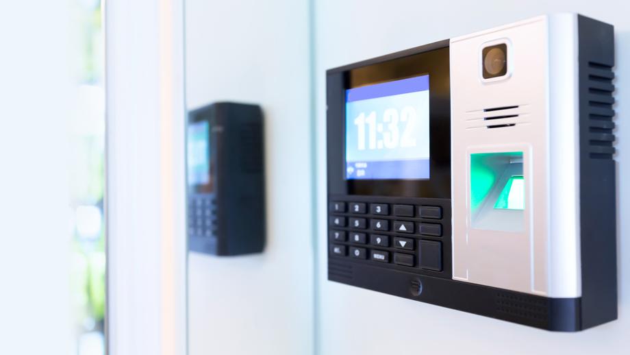 Tipos de sistemas de control de acceso
