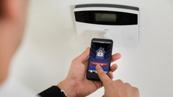 Los mejores sistemas para prevenir robos en el hogar durante estas vacaciones