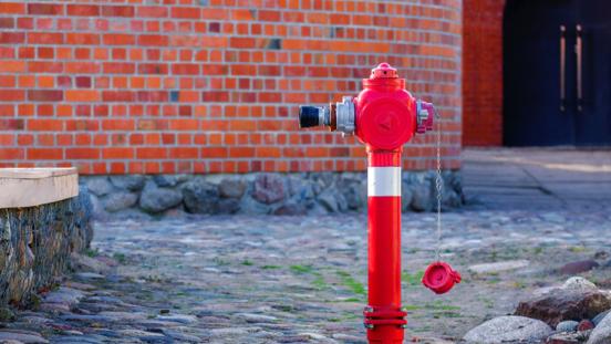 ¿Qué locales deben colocar hidrantes?
