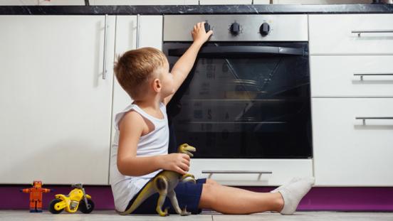 ¿Sabes cómo prevenir un incendio en casa?