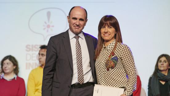 Gobierno de Navarra reconoce nuestro compromiso con la RSE
