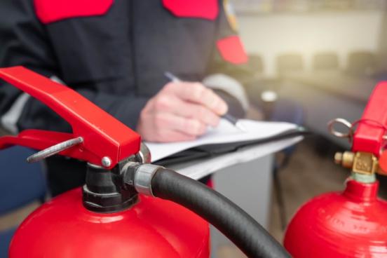 ¿Qué es y qué comprende la Protección contra incendios?